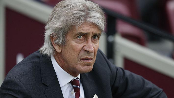 Aseguran que Pellegrini podría dejar el West Ham y que ya estaría definido el nombre de su reemplazante