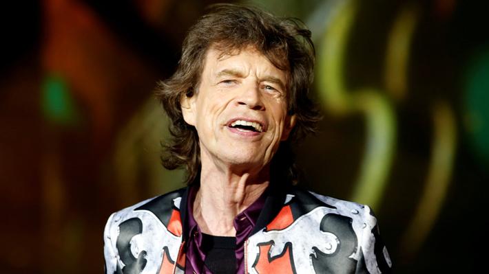 """Mick Jagger tras su intervención quirúrgica: """"Gracias a todos por sus mensajes. Me siento mucho mejor"""""""