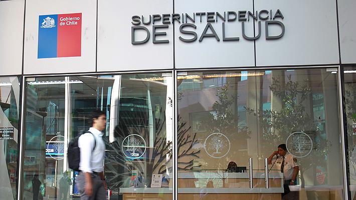 Superintendencia de Salud emite nueva resolución tras polémica y ordena a isapres rebajar planes a partir de octubre