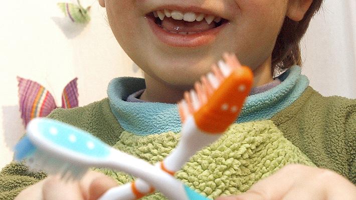 Estudio internacional señaló que una mala salud bucal afecta la autoestima y rendimiento escolar de los niños
