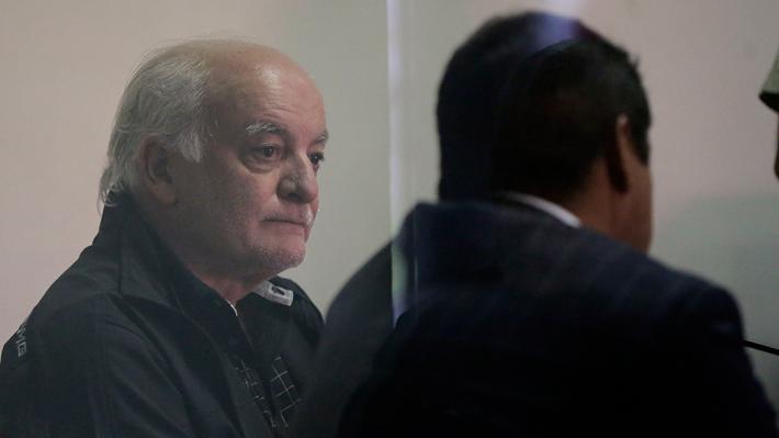Tribunal decreta prisión preventiva para empresario investigado por abuso sexual