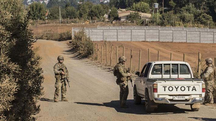 Gobierno no renueva Estado de Excepción por incendios forestales en las regiones del Bíobio y La Araucanía