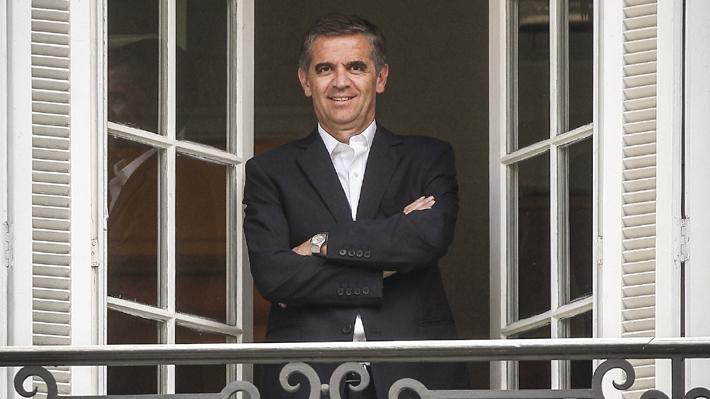 """Ex presidente del Banco Central ante reforma tributaria: """"Se ha desdibujado tanto, que podría no valer la pena"""""""
