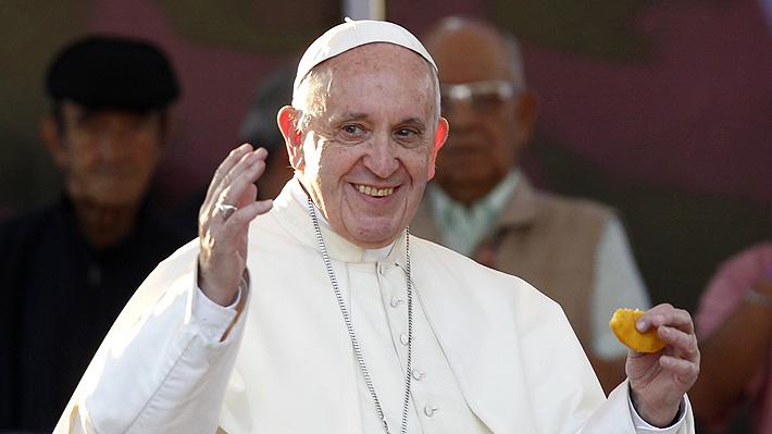 Papa Francisco se confesó junto a sus fieles y aseguró que dudó de su fe en algunos momentos de su vida
