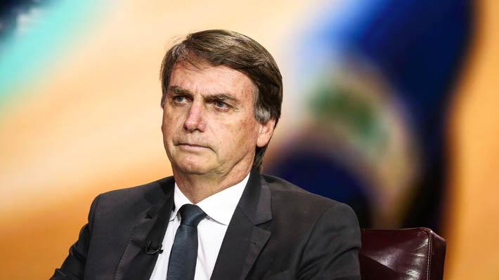 Jair Bolsonaro bate récord de reprobación en tres primeros meses de gobierno