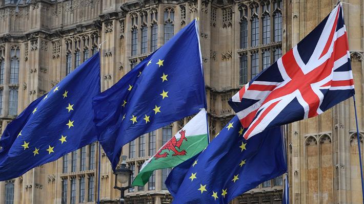 Comienza otra semana crucial para el Brexit: Gobierno busca desbloquear acuerdo con la UE