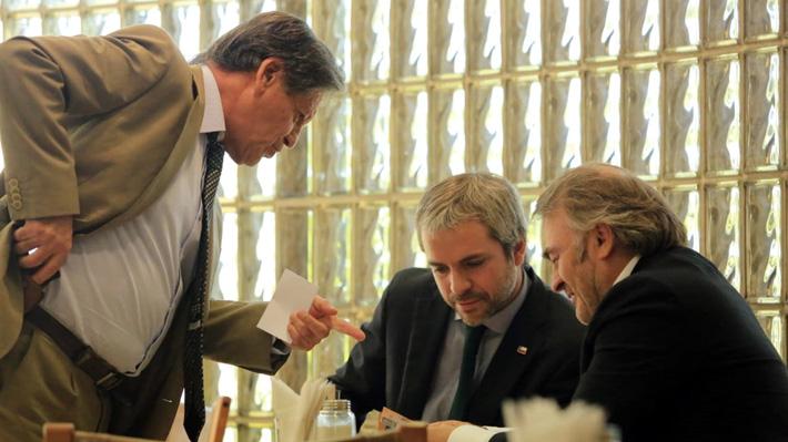 Auth y Lorenzini: Los diputados en que el Gobierno podría encontrar apoyo para destrabar la reforma tributaria