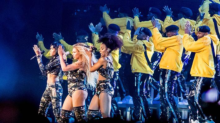Revelan tráiler oficial de la película sobre la histórica presentación de Beyoncé en Coachella 2018