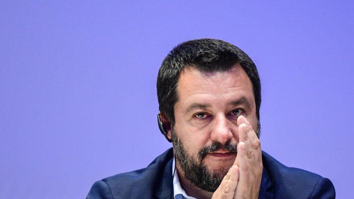 Salvini busca unir a la ultraderecha de cara a las elecciones europeas: Estos son los principales grupos y sus posturas