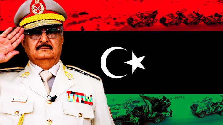 Qué está ocurriendo en Libia: Tres preguntas para entender el conflicto y quién es Jalifa Hafter