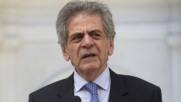 """Presidente de la Suprema por jueces suspendidos en Rancagua: """"Somos conscientes de que estamos viviendo hechos graves"""""""