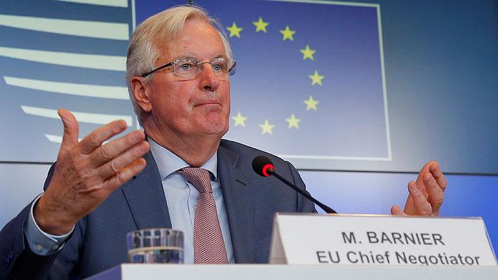 """Negociador para el Brexit: Duración de la prórroga """"dependerá de lo que May diga"""" en la cumbre de Bruselas"""