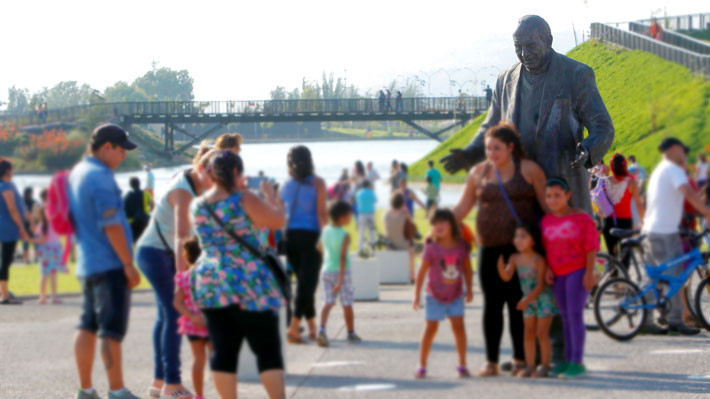 Minvu cambia nombre a parque Renato Poblete tras denuncias por presuntos abusos