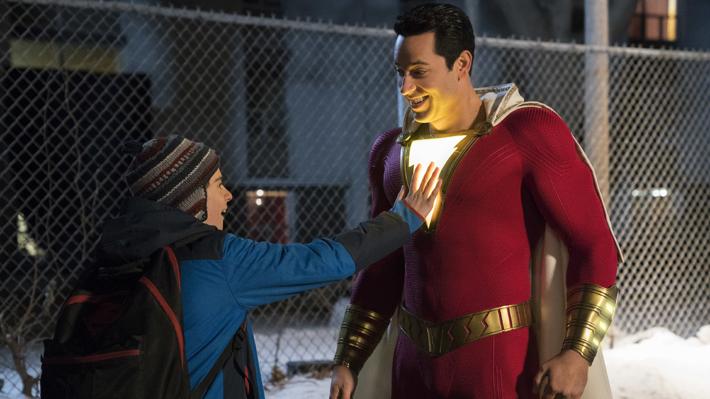 """Warner Bros y DC Comics ya trabajan en una secuela de """"Shazam"""""""