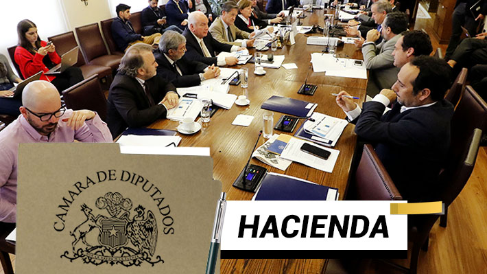 Quiénes son los 13 diputados de la comisión de Hacienda que votarán la idea de legislar