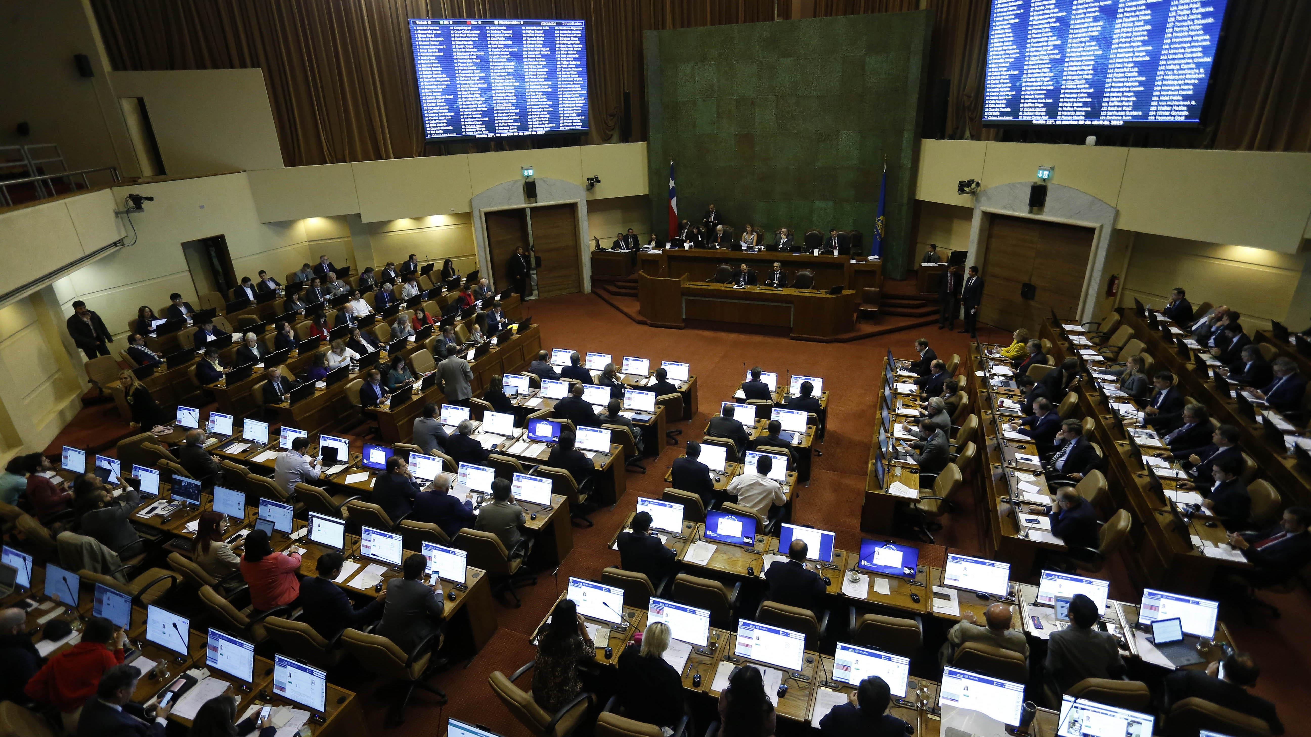 La votación en Sala del TPP11 será con quórum simple tras acuerdo en la comisión de Constitución