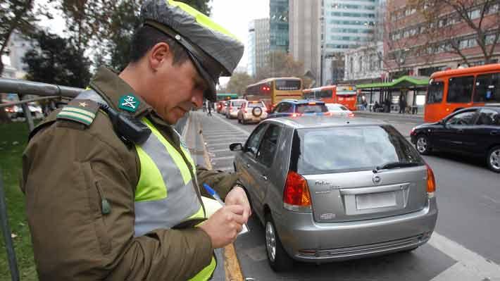 ¡Atención! Este año la restricción vehicular a catalíticos se aplicará a dos dígitos por día