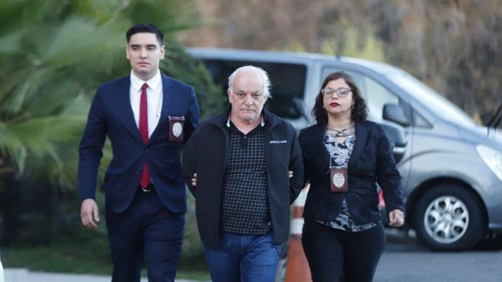 Juzgado de Colina cierra investigación en contra de empresario formalizado por abuso sexual