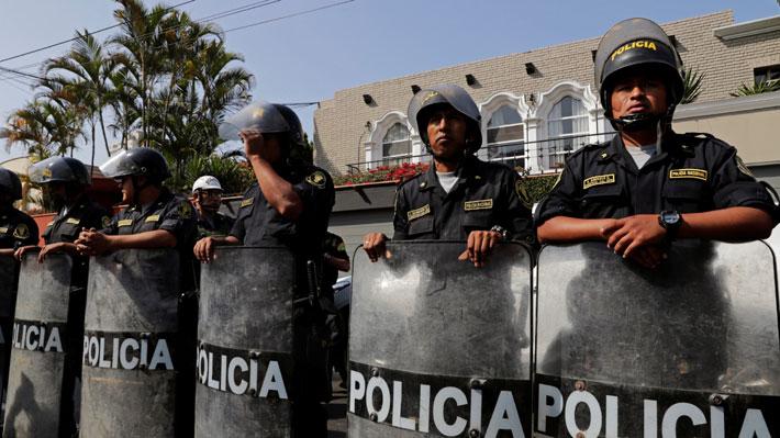 """Parlamentarios peruanos califican de """"exagerada"""" la orden de detención contra ex Presidente Kuczynski"""