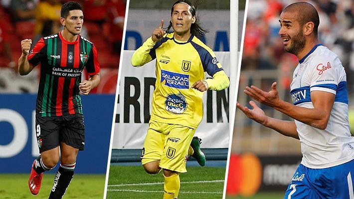 Mira cómo quedaron y lo que viene para los chilenos tras una nueva semana de Libertadores