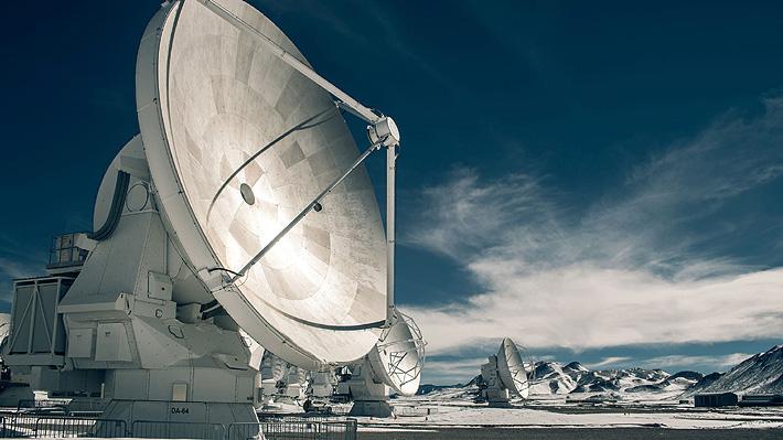 ESO y ALMA confirman el fundamental rol de Chile en la primera imagen del agujero negro