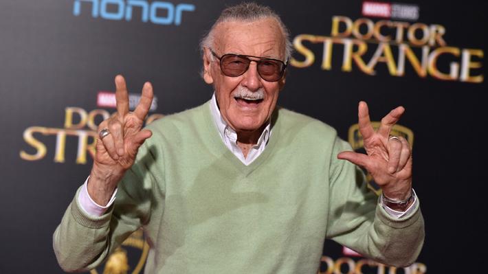 """Nueva película de Marvel """"Avengers: Endgame"""" tendrá el último cameo realizado por Stan Lee"""