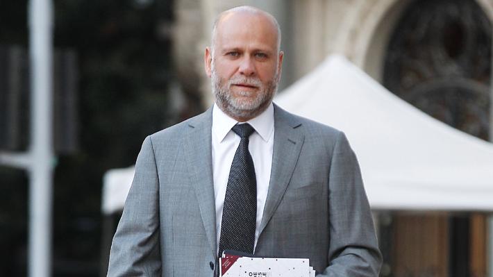 """Presidente del PS ante presunto vínculo entre Letelier y jueces suspendidos de Rancagua: """"Que se investigue todo"""""""