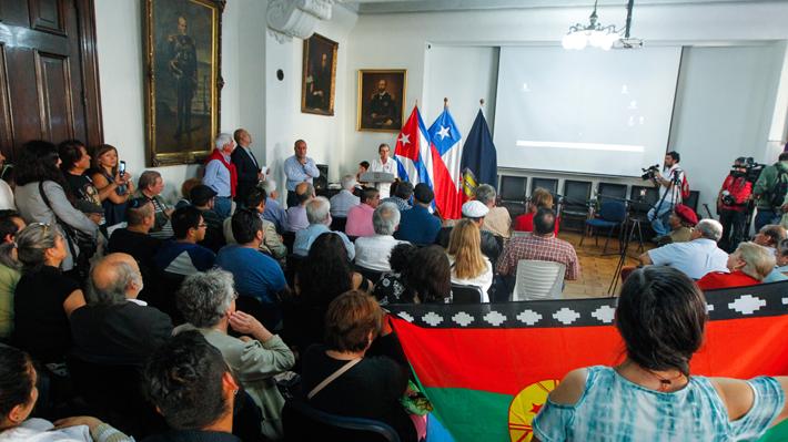 Contraloría ordena a Sharp aclarar financiamiento de acto por la Revolución Cubana en el municipio