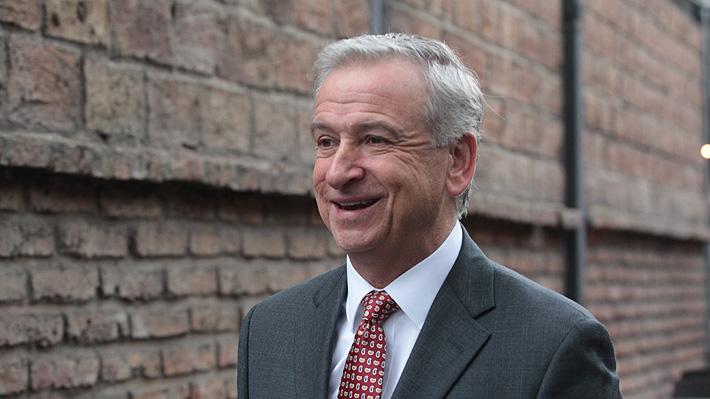 """Hacienda valora que en medio de """"un escenario complejo"""" FMI mantuviera proyecciones del PIB de Chile"""