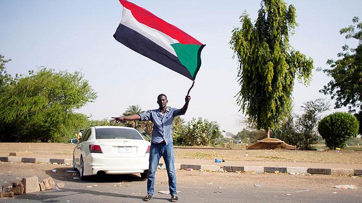 Golpe de Estado en Sudán: Bachelet pide a las nuevas autoridades abstenerse de usar la fuerza
