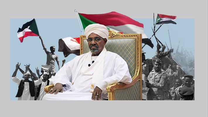 Para entender el conflicto en Sudán: Cómo nacieron las protestas y el golpe que derrocó al Presidente tras 30 años
