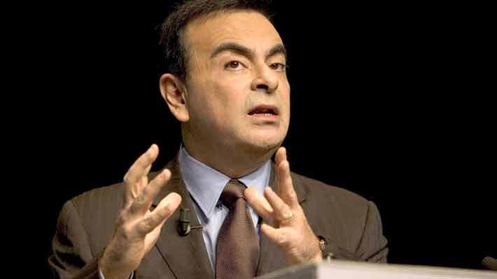 Justicia japonesa amplía la detención de Carlos Ghosn acusado de enriquecimiento ilícito