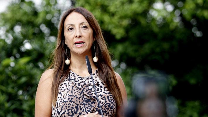 """Gobierno dice que salida de Ulloa obedece a motivos """"personales"""" y no al caso Asipes"""