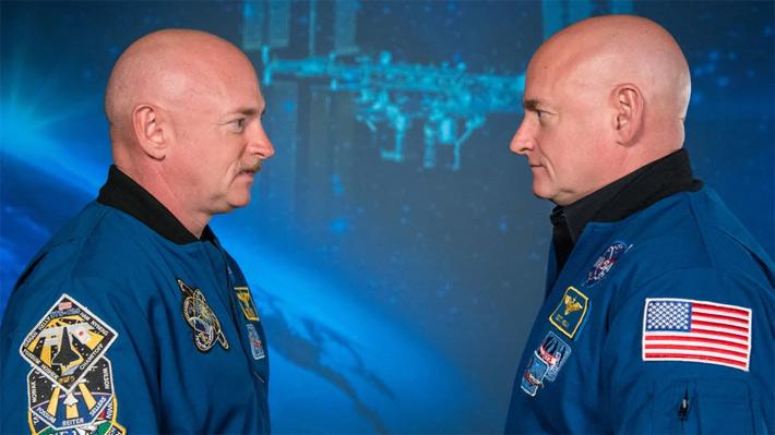 A tres años de vivir en el espacio por 340 días Scott Kelly aún tiene consecuencias en su organismo