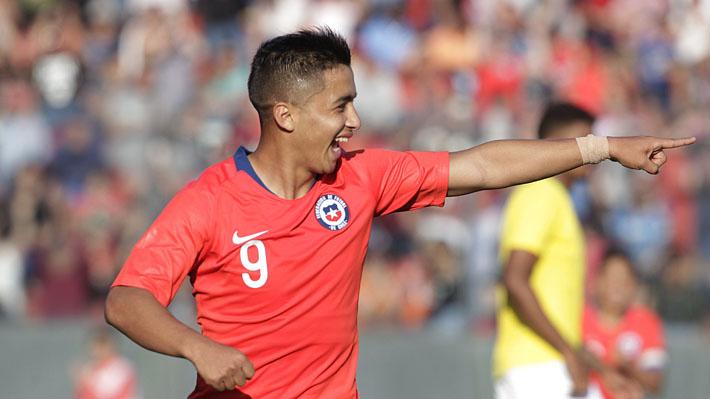 Los jóvenes y los dos jugadores de Primera B que se ganaron un llamado de Reinaldo Rueda a la selección chilena