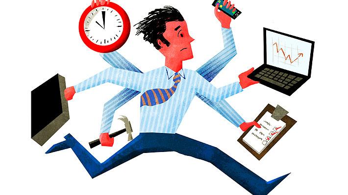 """Jack Ma """"dichoso"""" del sistema laboral 996: ¿Existe un régimen de horas de trabajo óptimo a la semana?"""