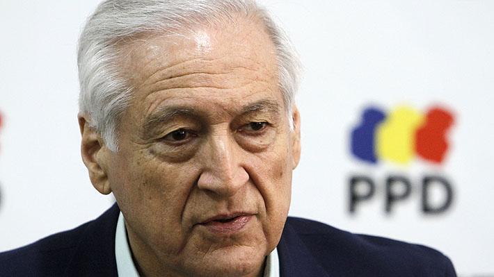 """Heraldo Muñoz califica como """"polémica"""" la visita de Pompeo a Chile: """"Vino a persuadir para no estrechar relaciones con China"""""""