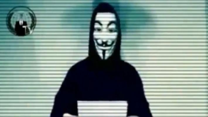 """""""Liberen a Julian Assange o lo pagarán"""": La amenaza de Anonymous a los países que participaron en su captura"""