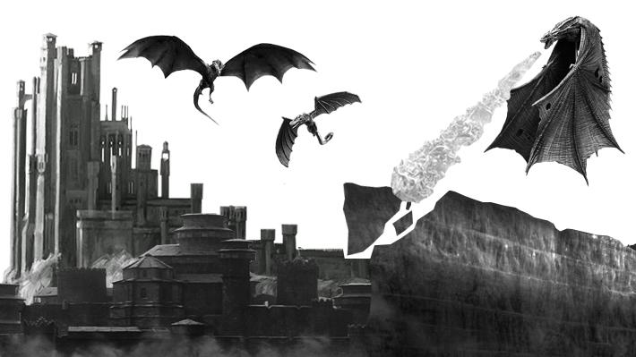 """""""Game of Thrones"""" comienza hoy a despedirse: ¿Dónde quedaron los principales personajes antes de la temporada final?"""