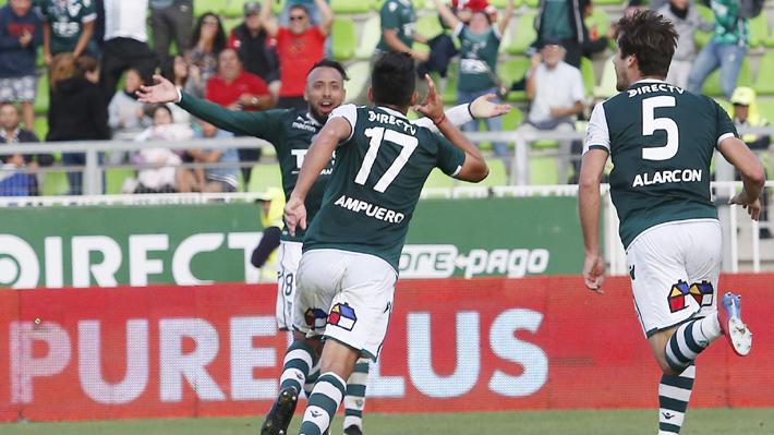 Revisa cómo marcha la Primera B: Santiago Wanderers sigue en la cima, Santa Cruz da la sorpresa y San Luis se hunde