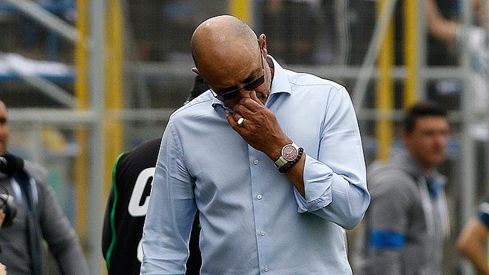 Un punto en cuatro partidos: El pésimo rendimiento de Alfredo Arias desde su arribo a la U