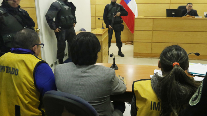 Comienza juicio por homicidio de profesor Nibaldo Villegas: Pareja imputada arriesga cadena perpetua
