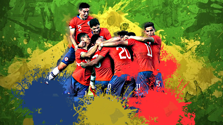 Ya hay diez clasificados: Conoce quiénes participarán en el Mundial Sub 17 de Brasil