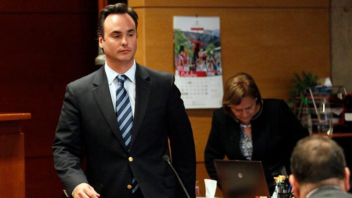 Caso Cascadas: Suprema anula condena contra ex gerente Aldo Motta y ordena nuevo juicio
