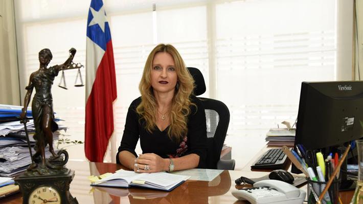 Caso fraude en el Ejército: Ministra Romy Rutherford ordena detención de general Alejandro Villagra