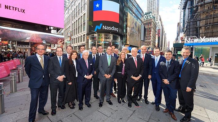 ChileDay 2019: Hacienda anuncia proyecto de ley Fintech para regular las criptomonedas