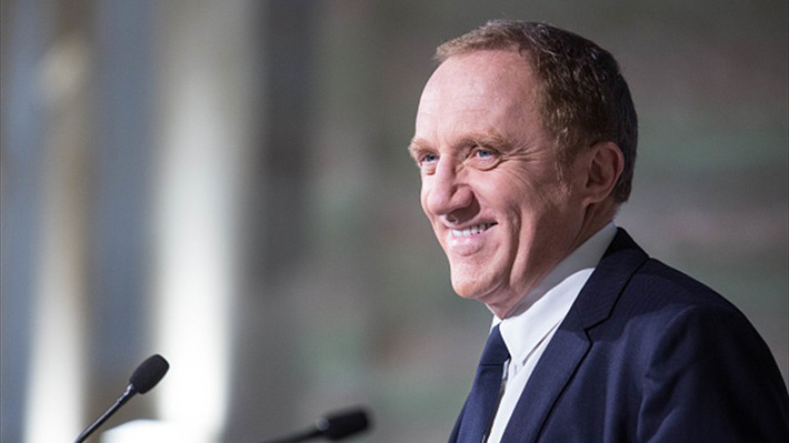 Empresario francés François-Henri Pinault donará 100 millones de euros para la reconstrucción de la catedral de Notre Dame