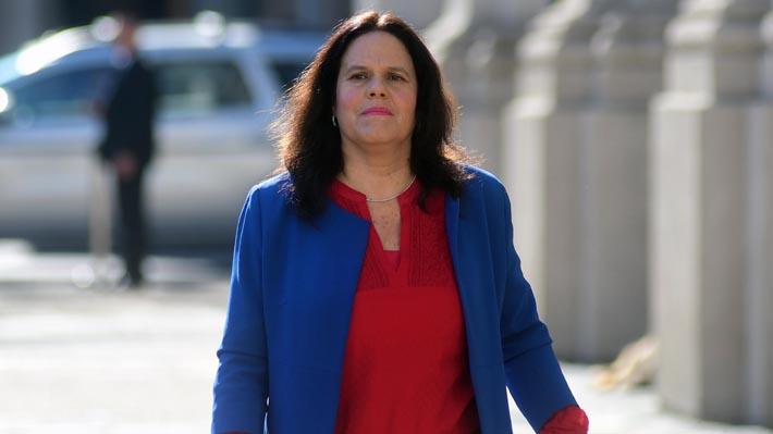 Oposición a Elizalde propone a Maya Fernández como candidata a la presidencia del Partido Socialista
