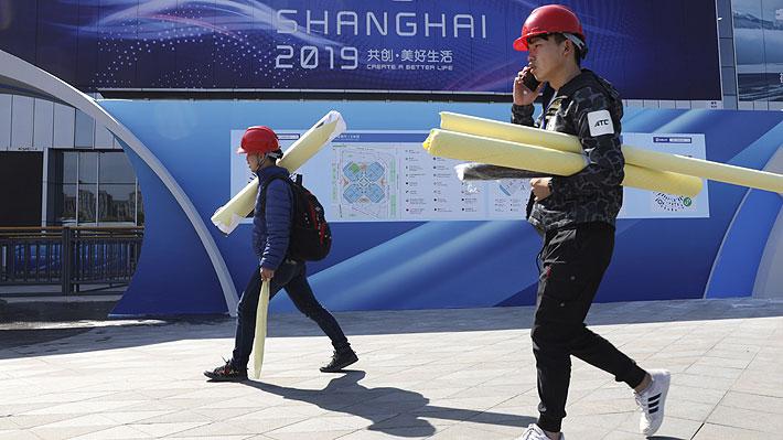 Previsión de la OCDE: China representará el 27% de la producción mundial en 2030