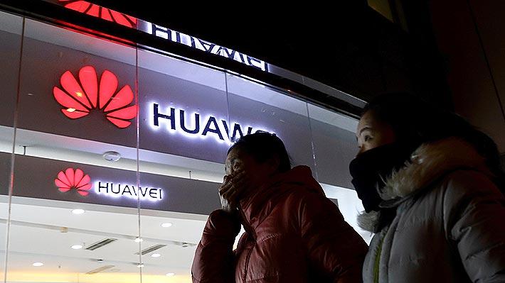 """Huawei y visita de Piñera a China: """"Deben tomar la decisión correcta para Chile, no para EE.UU."""""""